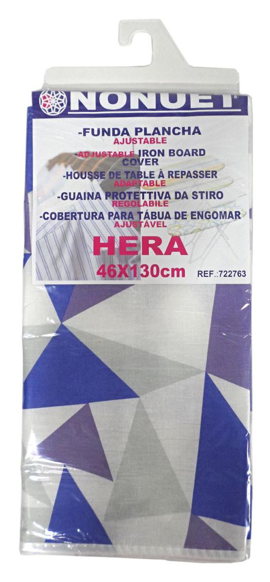 FUNDA PLANCHA NONUET HERA 46X130 CM