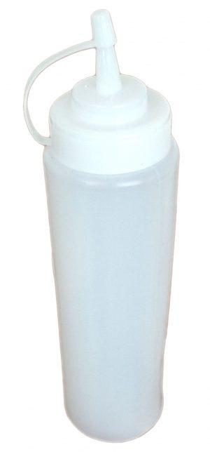 BOTE BLANCO SALSAS 650 ml