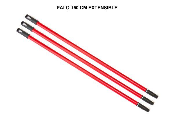 PALO 150 CM EXTENSIBLE