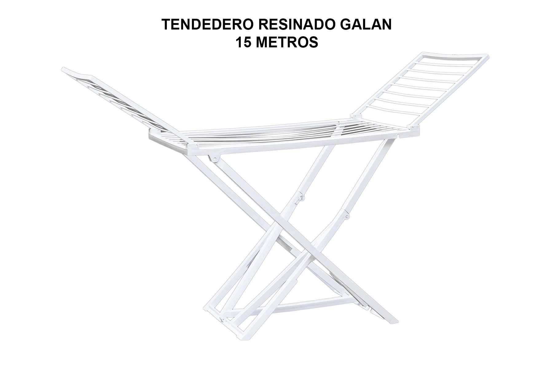 TENDEDERO RESINADO GALAN