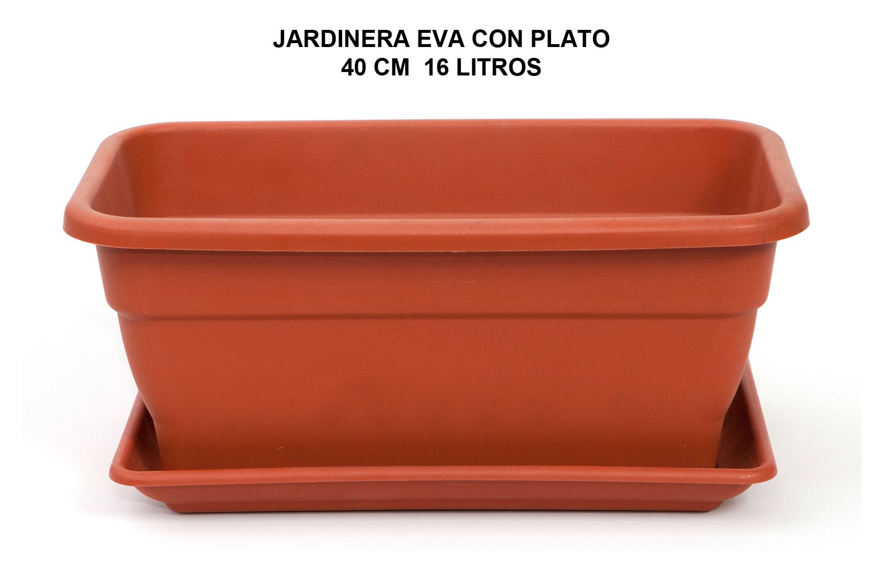 JARDINERA EVA 40 CM P