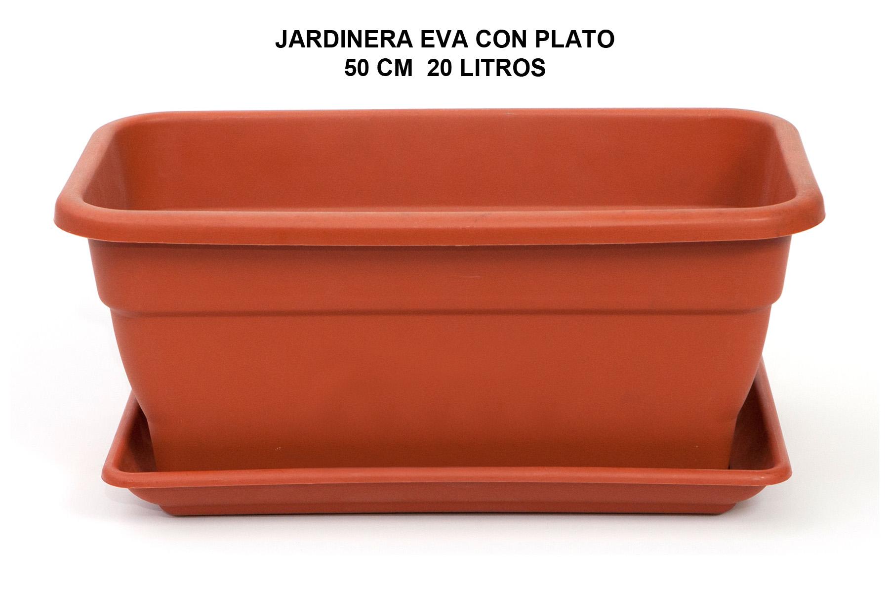 JARDINERA EVA 50 CM P