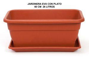 JARDINERA EVA 60 CM P