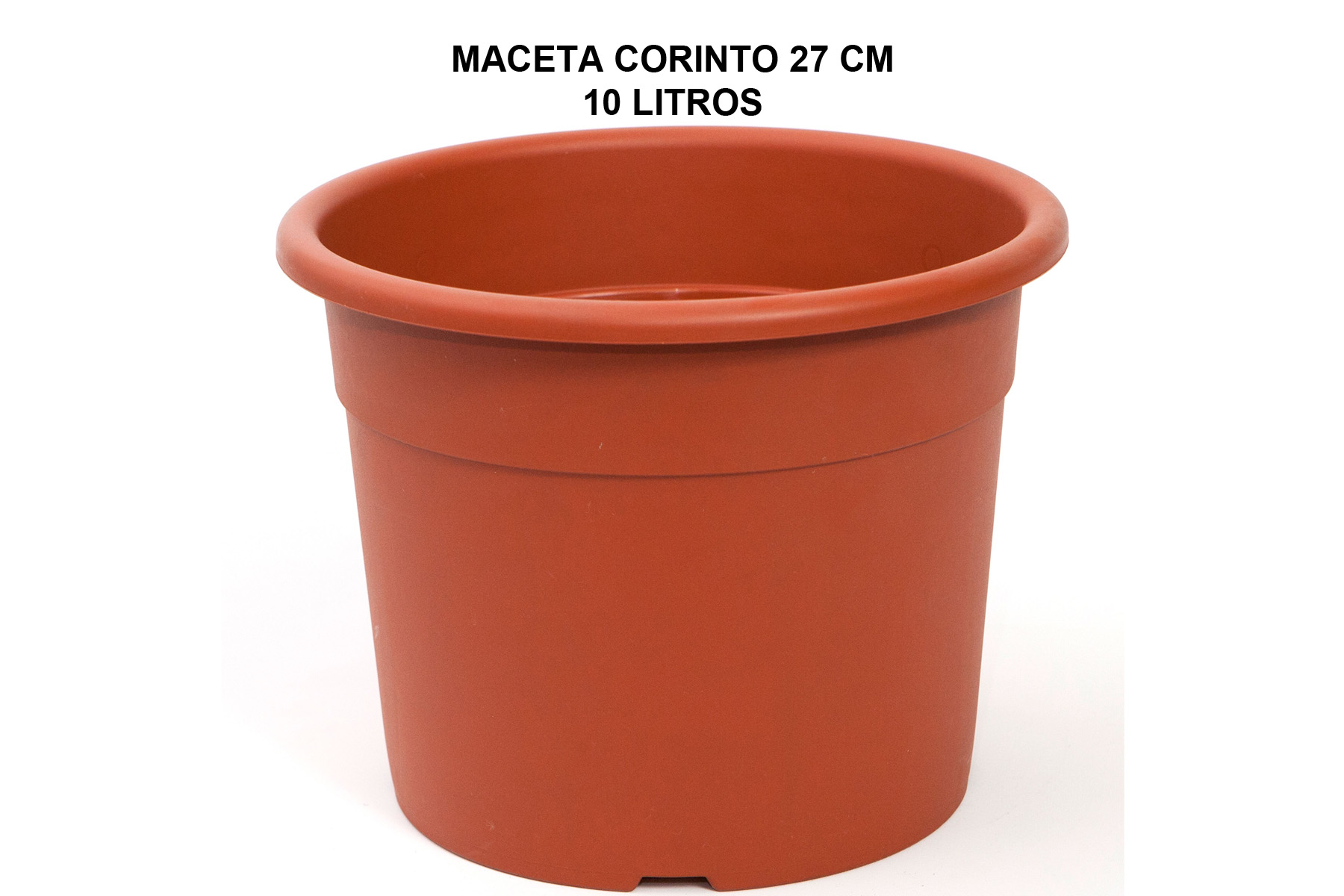 MACETA CORINTO 27 CM P