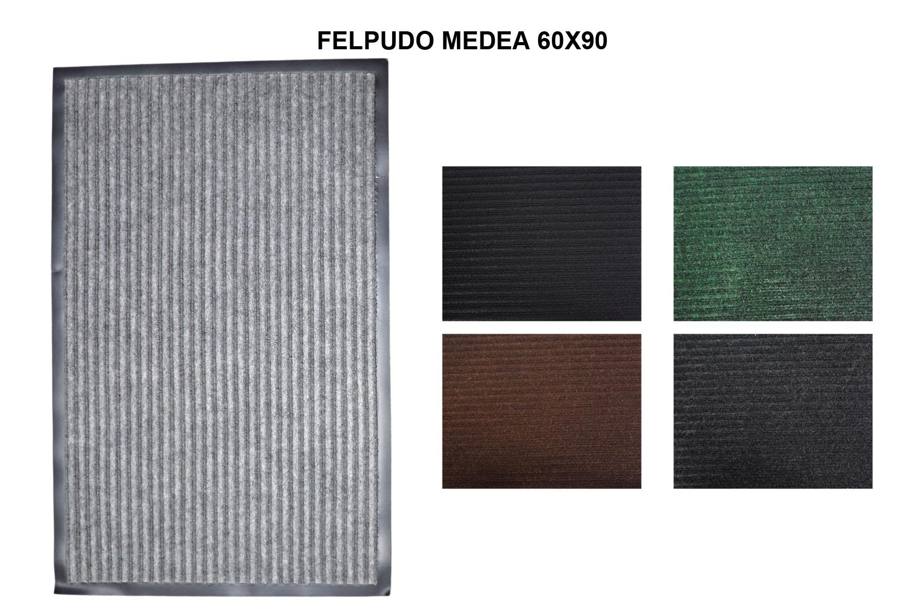FELPUDO MEDEA 60X90