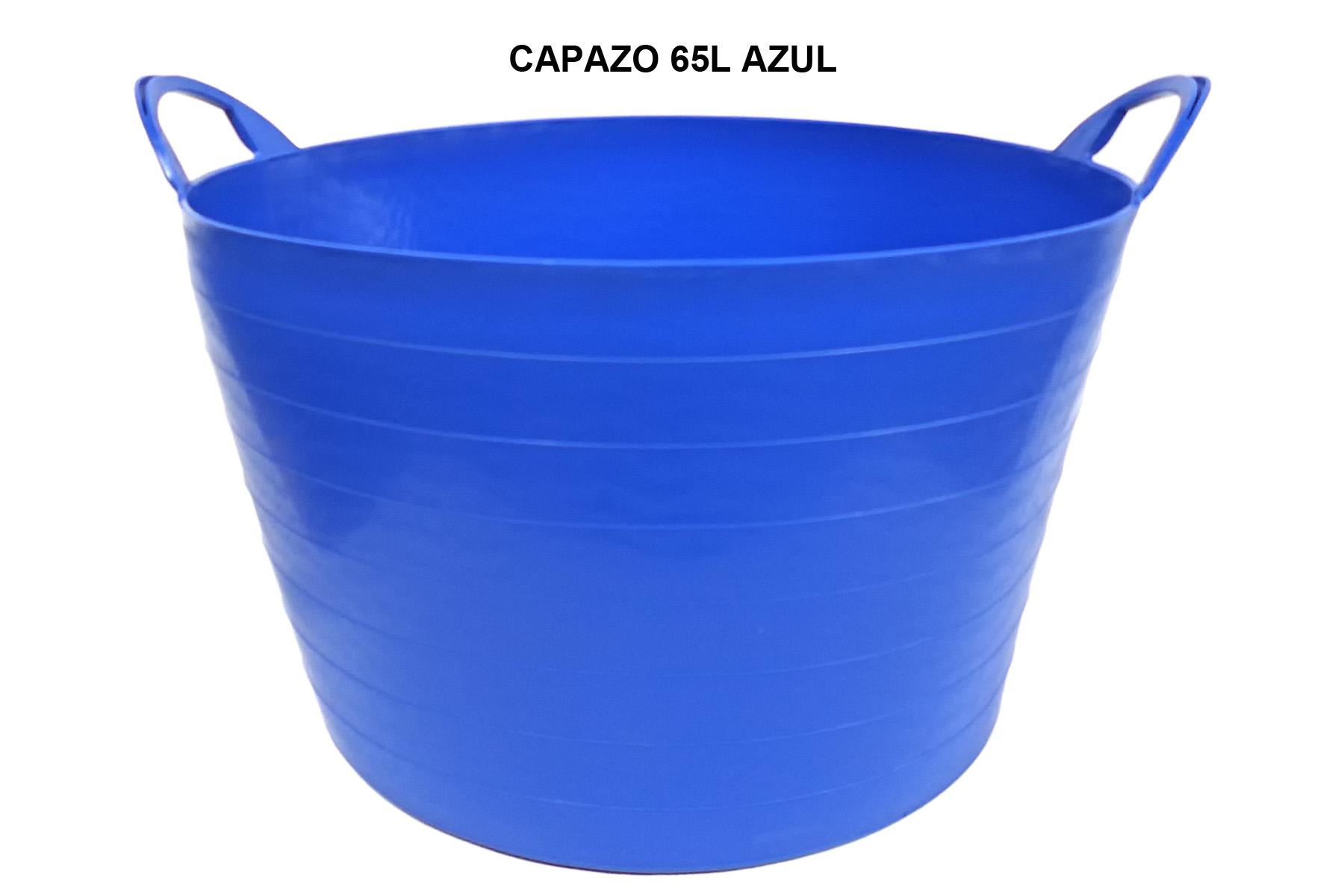 CAPAZO 65L AZUL