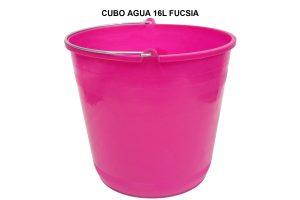 CUBO 16L FUCSIA