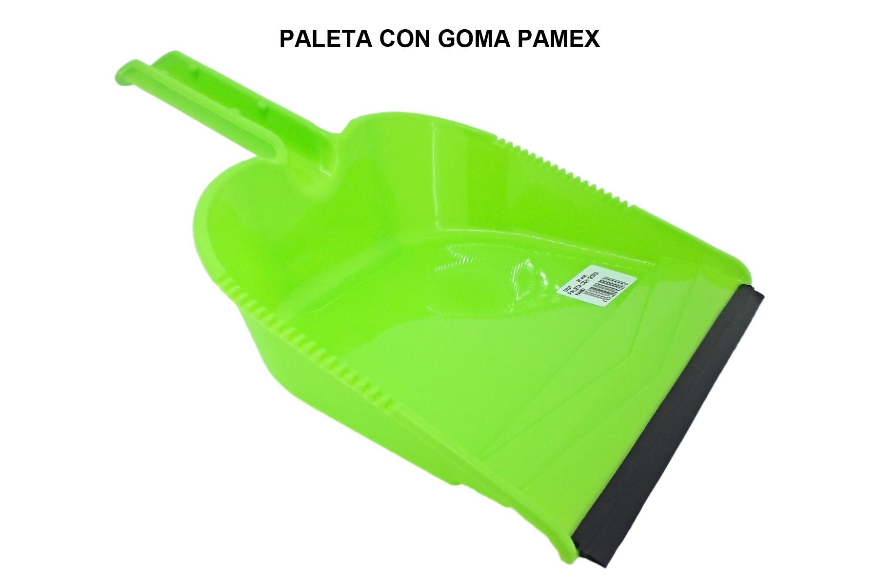 PALETA CON GOMA PAMEX