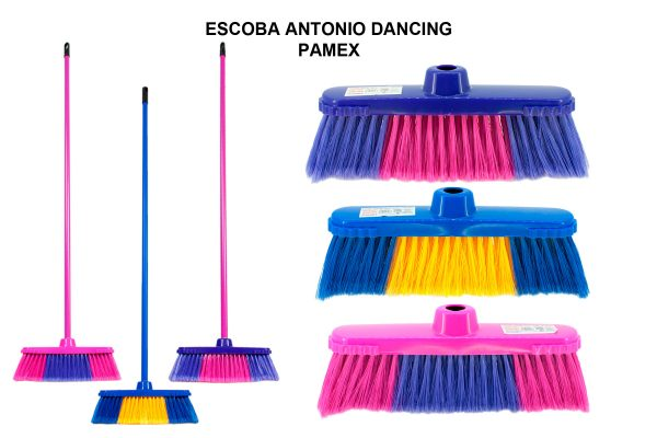 ESCOBA ANTONIO DANCING PAMEX