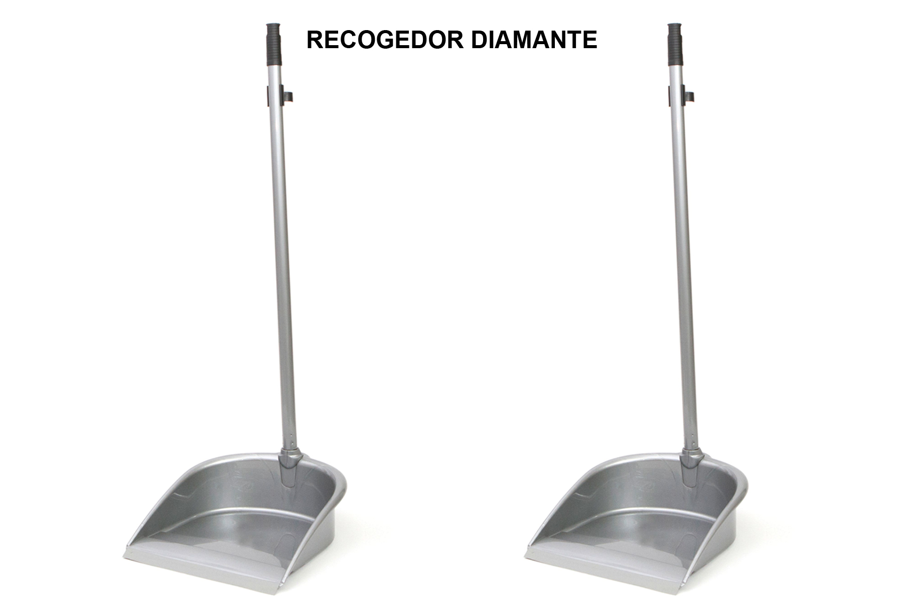 RECOGEDOR DIAMANTE