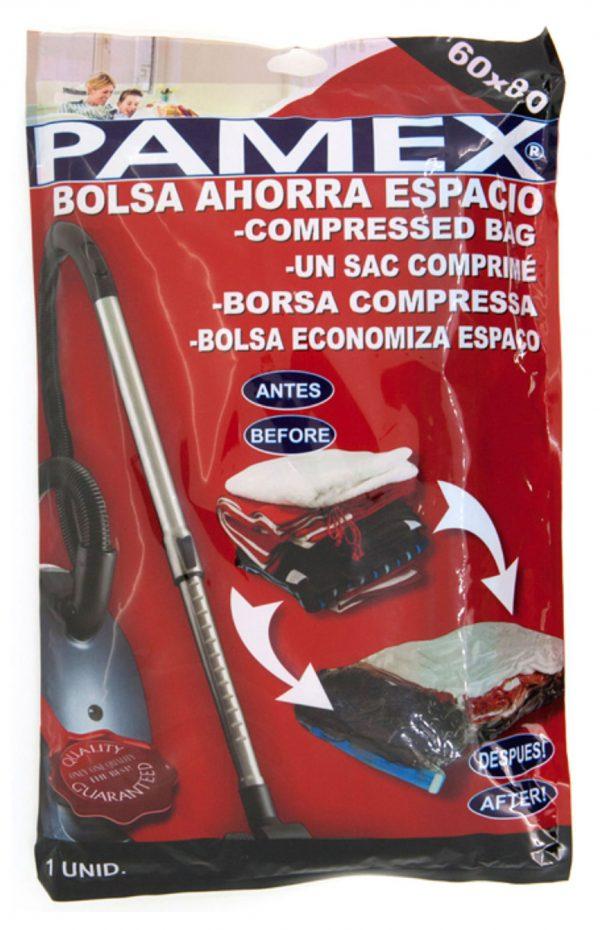 BOLSA AHORRA ESPACIO 60X80