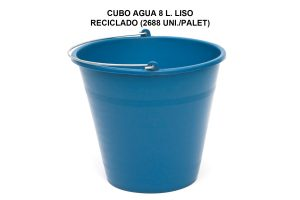 CUBO 8L RECICLADO