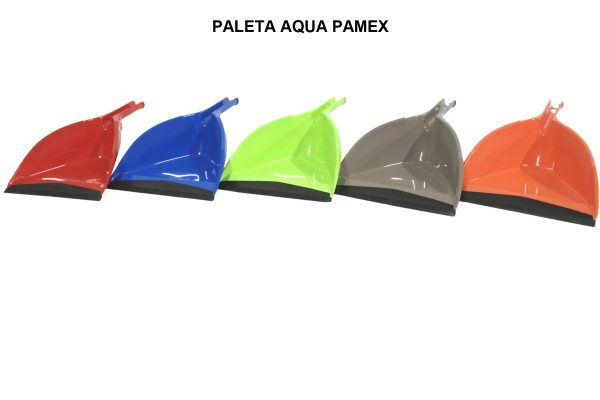 PALETA AQUA PAMEX