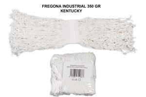 FREGONA INDUSTRIAL 350 GR KENTUCKY