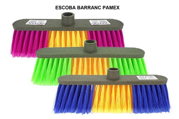 ESCOBA BARRANC PAMEX