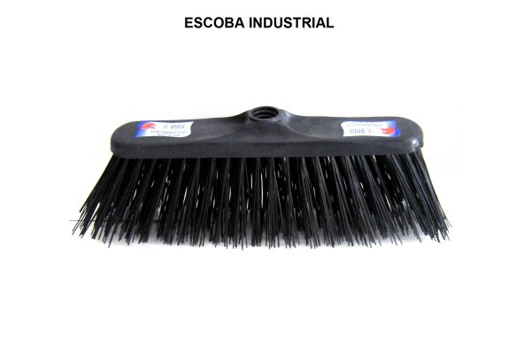 ESCOBA INDUSTRIAL