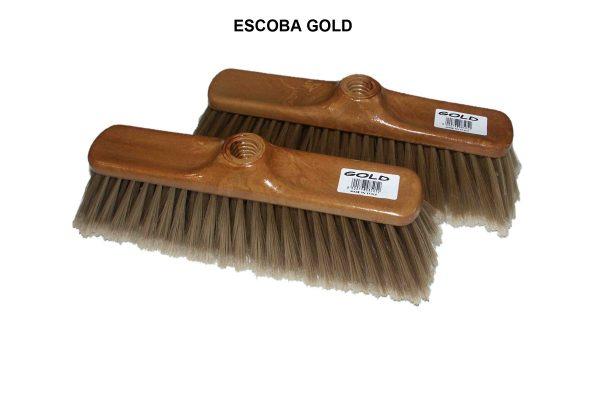 ESCOBA GOLD