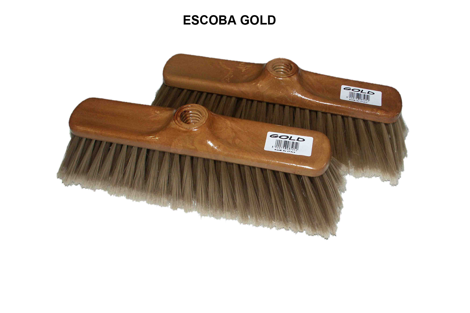 ESCOBA GOLD