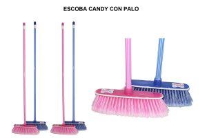 ESCOBA CANDY CON PALO