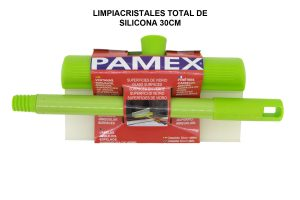 LIMPIACRISTALES TOTAL DE SILICONA 30CM