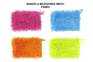 MANOPLA MICROFIBRA MM101 PAMEX
