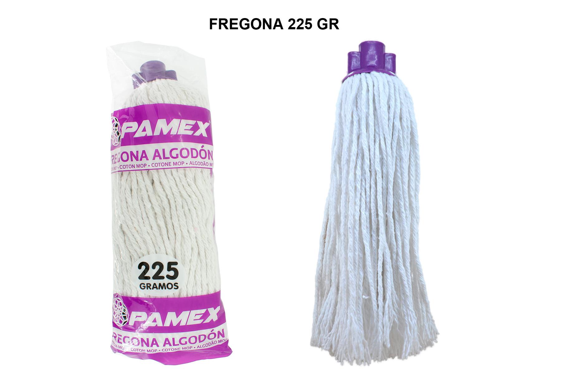 FREGONA ALGODON 225 GR