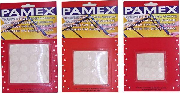 PROTECTOR PLASTICO ADHESIVO PAMEX