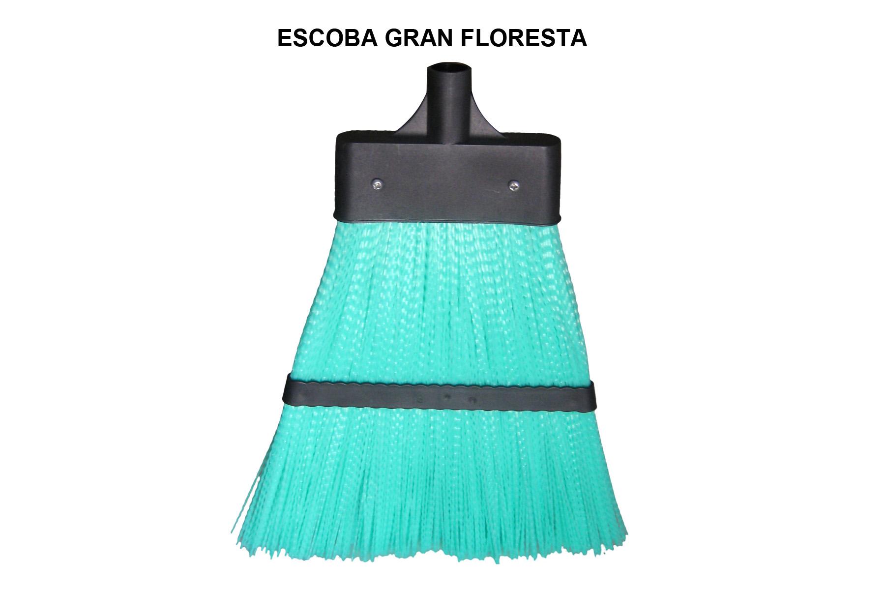 ESCOBA GRAN FLORESTA