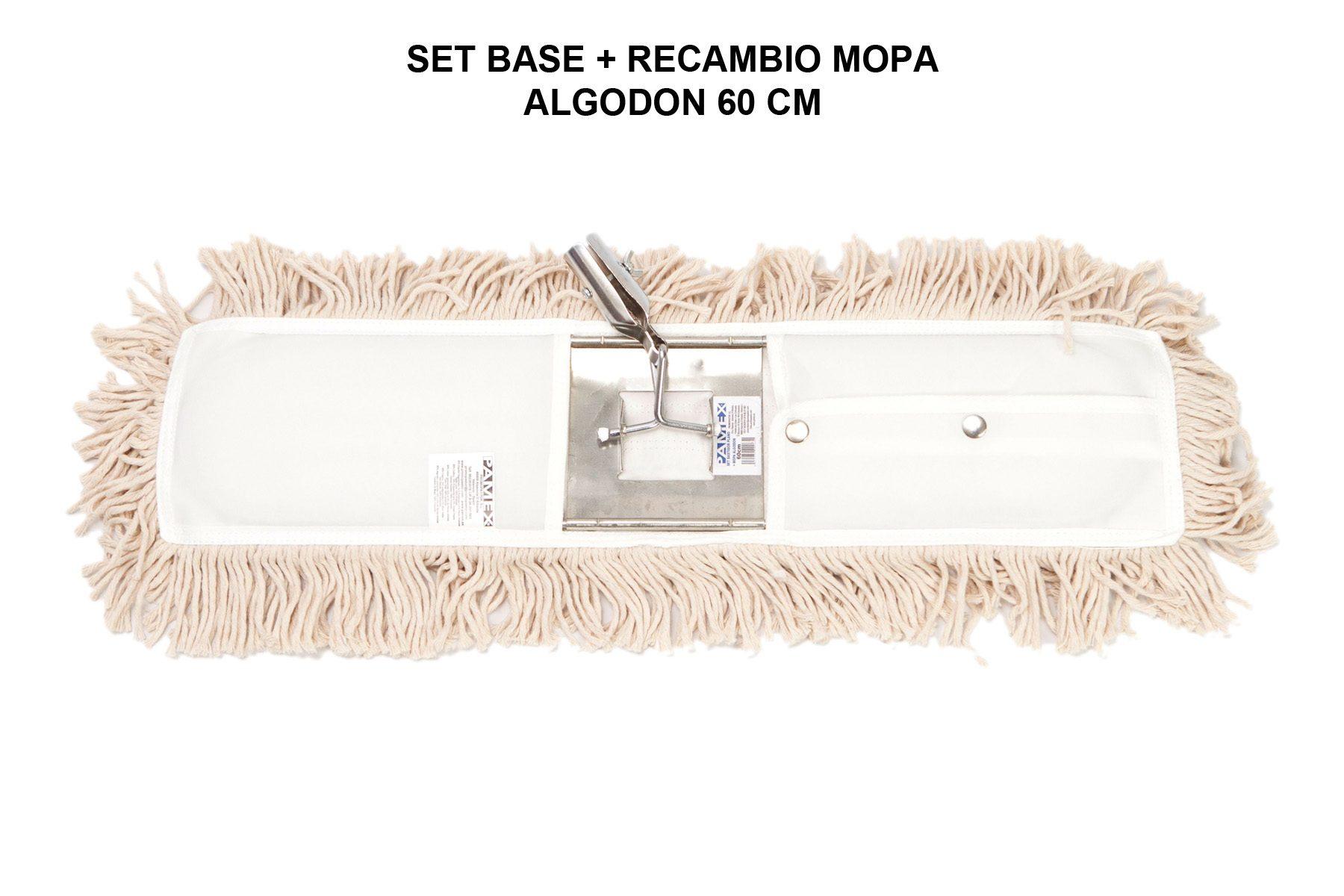 Recambio Mopa Pop Prof Pamex Microfibra 75cm