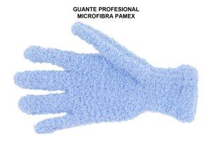 GUANTE PROFESIONAL MICROFIBRA PAMEX