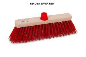 ESCOBA SUPER RED