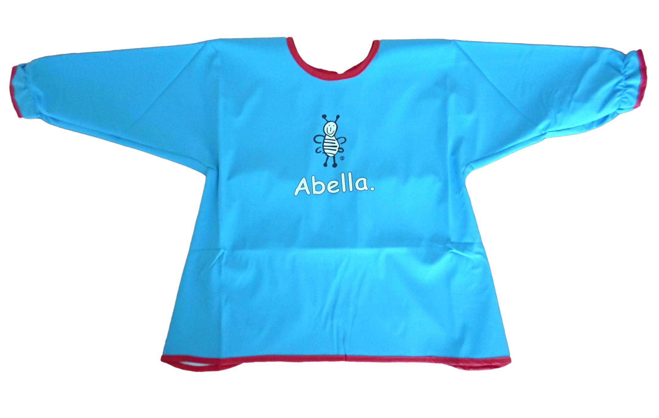BABYNOPRINGUE IMPERMEABLE NEO ABELLA 1-3