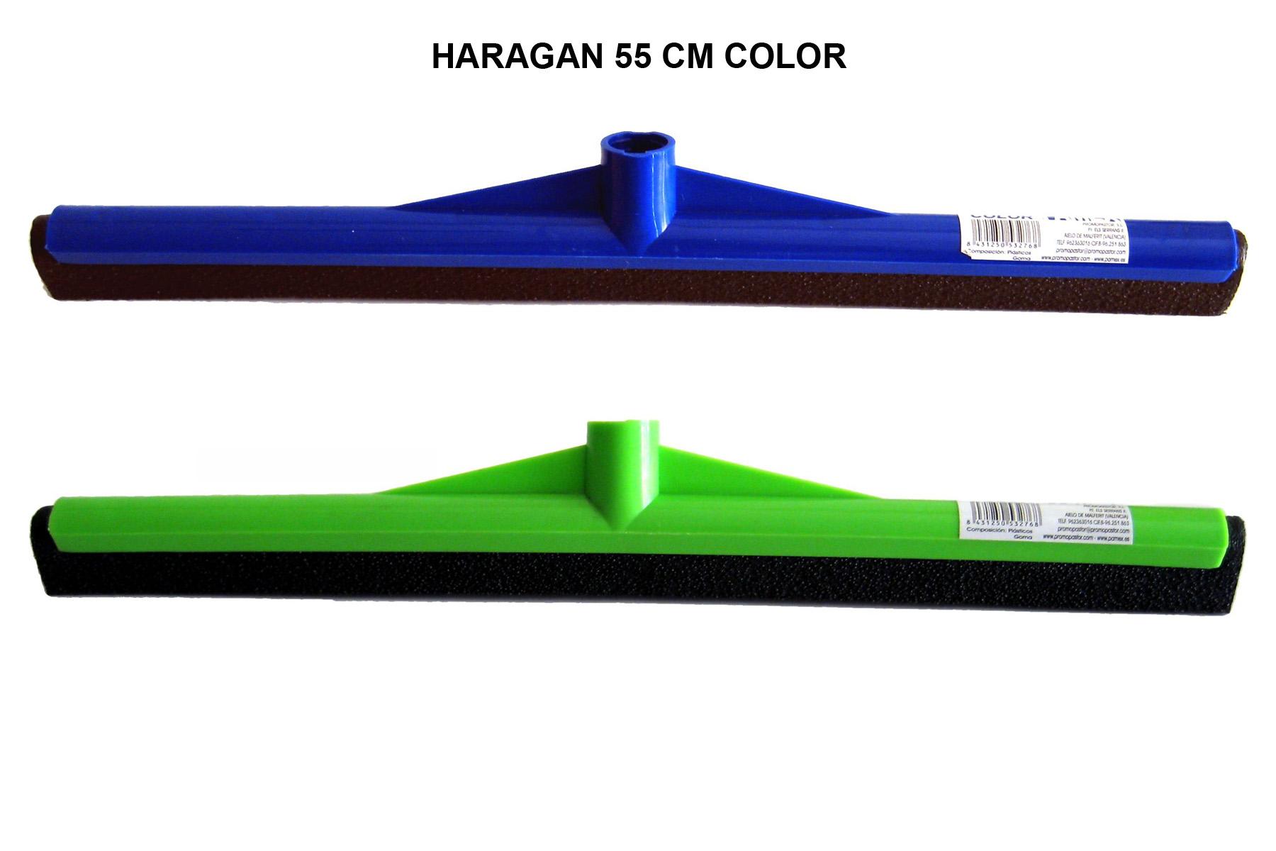 HARAGAN 55 CM COLOR