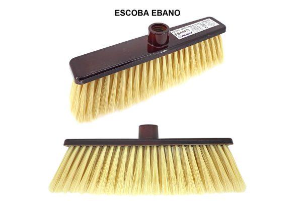 ESCOBA EBANO