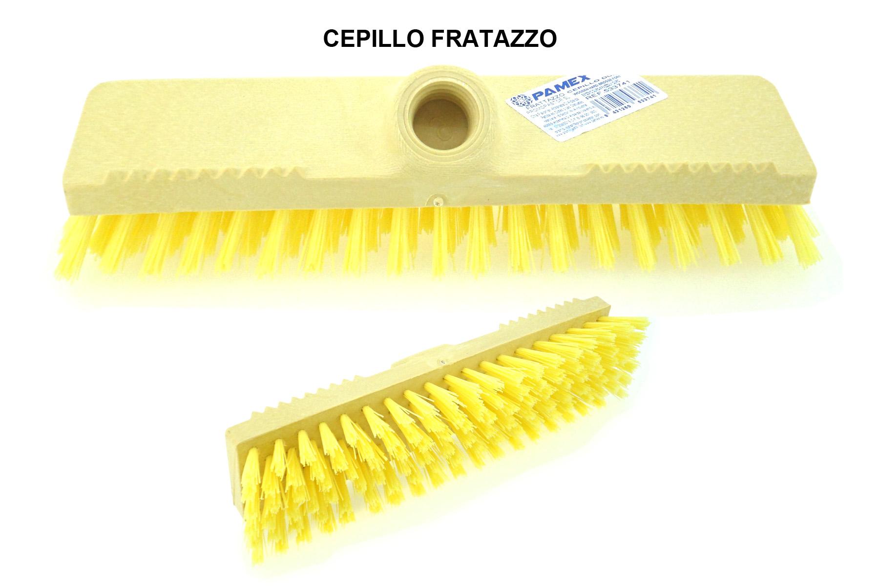 CEPILLO FRATAZZO