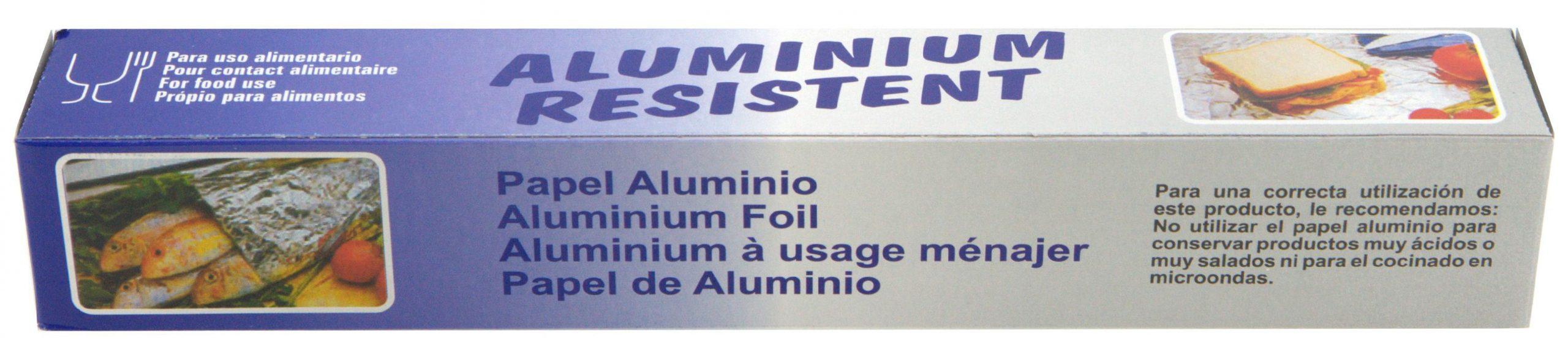 PAPEL ALUMINIO R-50