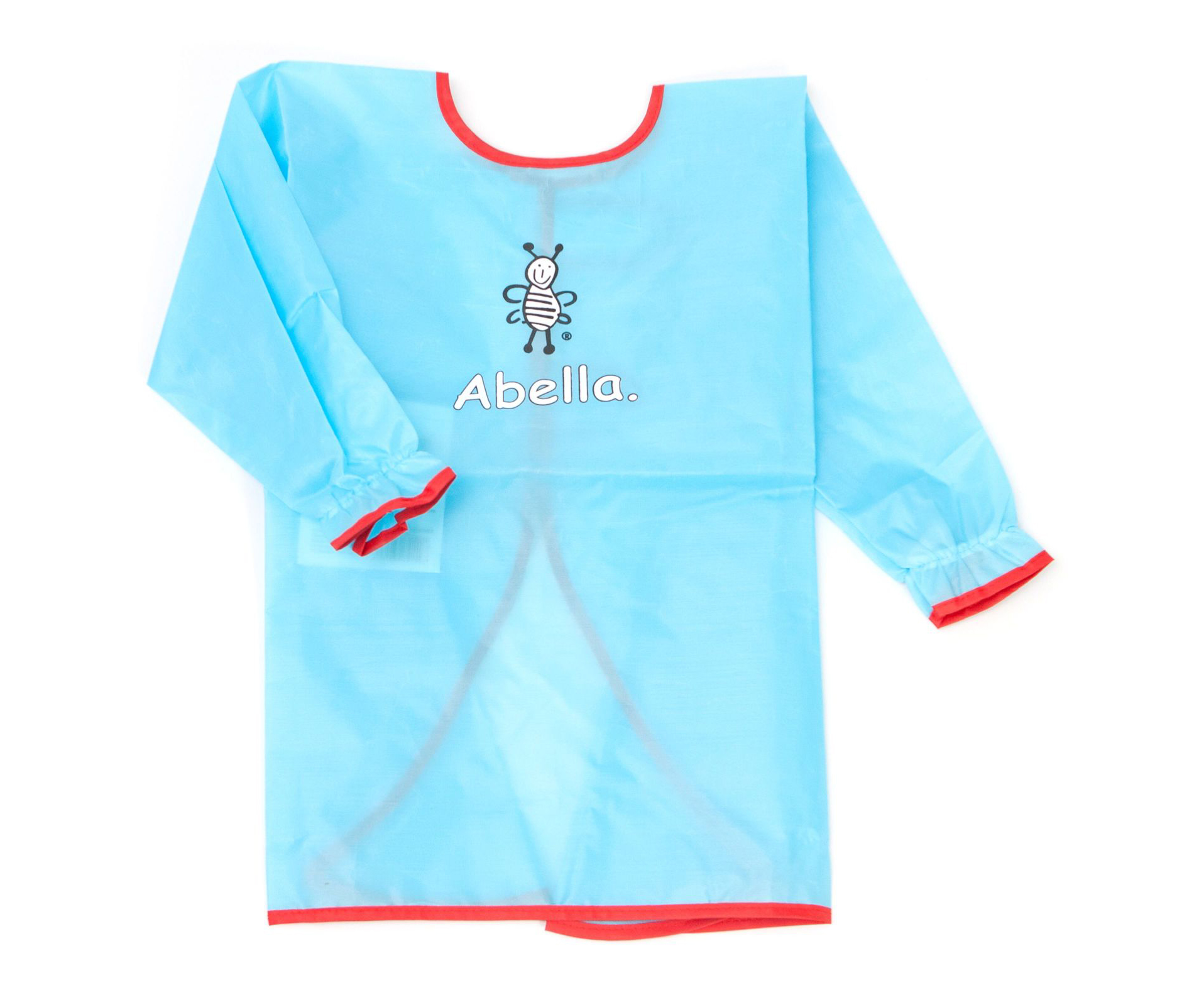 BABYNOPRINGUE IMPERMEABLE TEN ABELLA