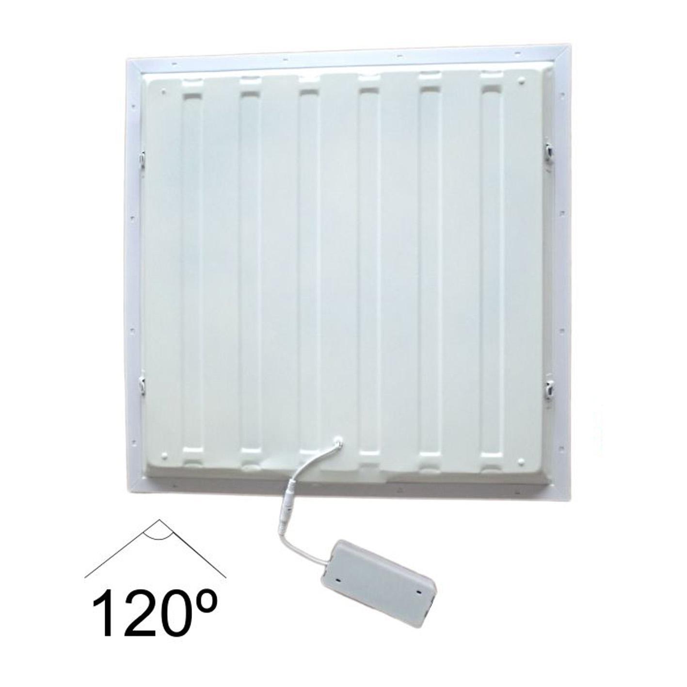 PANEL LED 595mm x 595mm