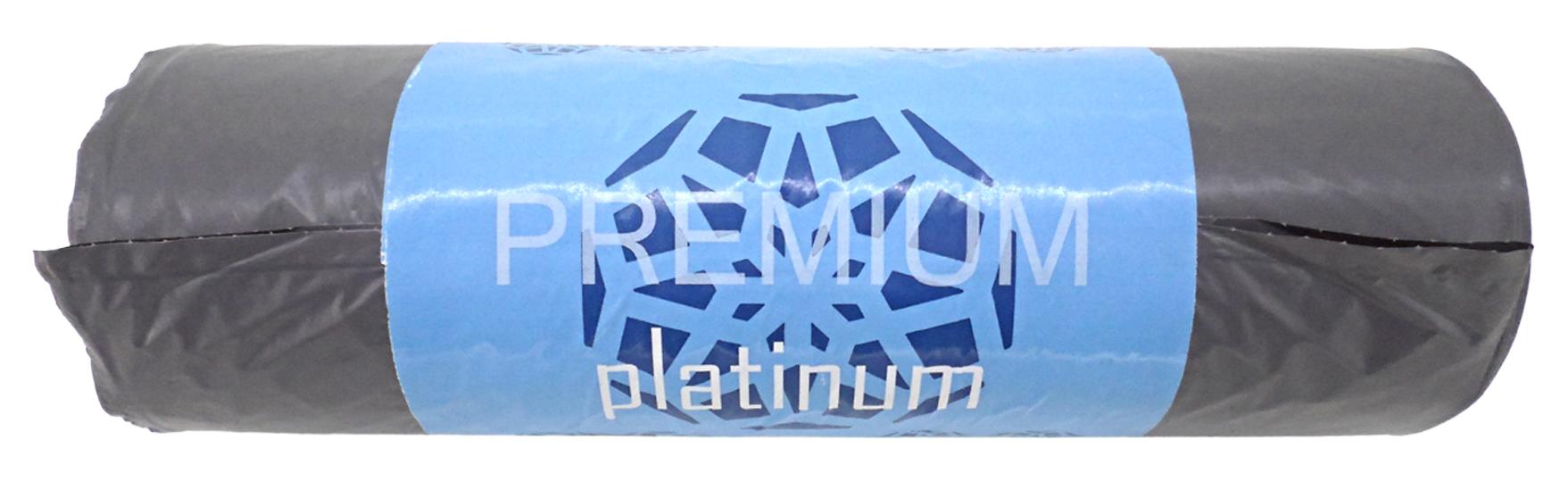 BOLSA BASURA PREMIUM PLATINUM 85X105 CM SET 10