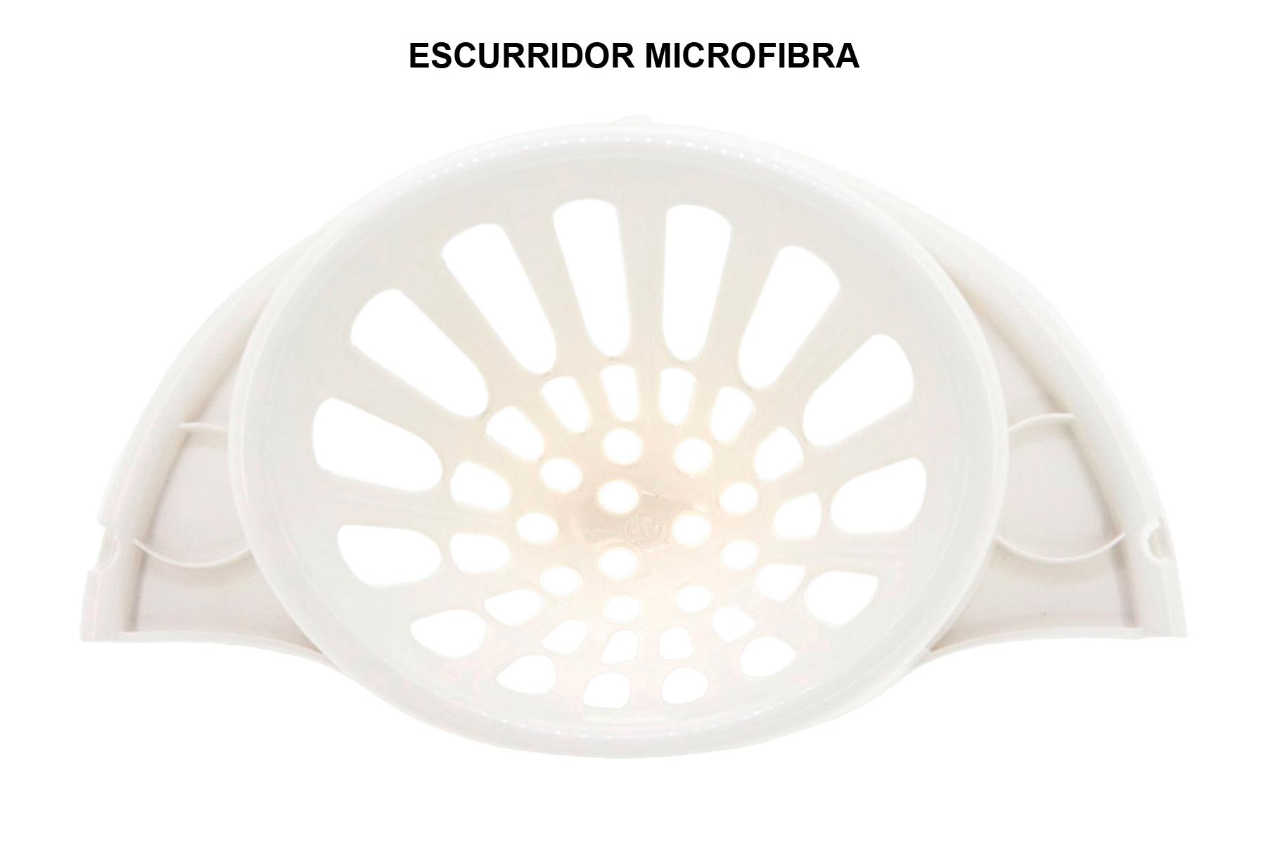 ESCURRIDOR MICROFIBRA