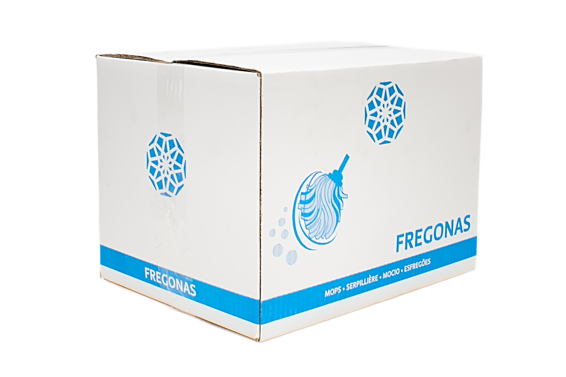 FREGONA MICROCOTTON 180 GR.