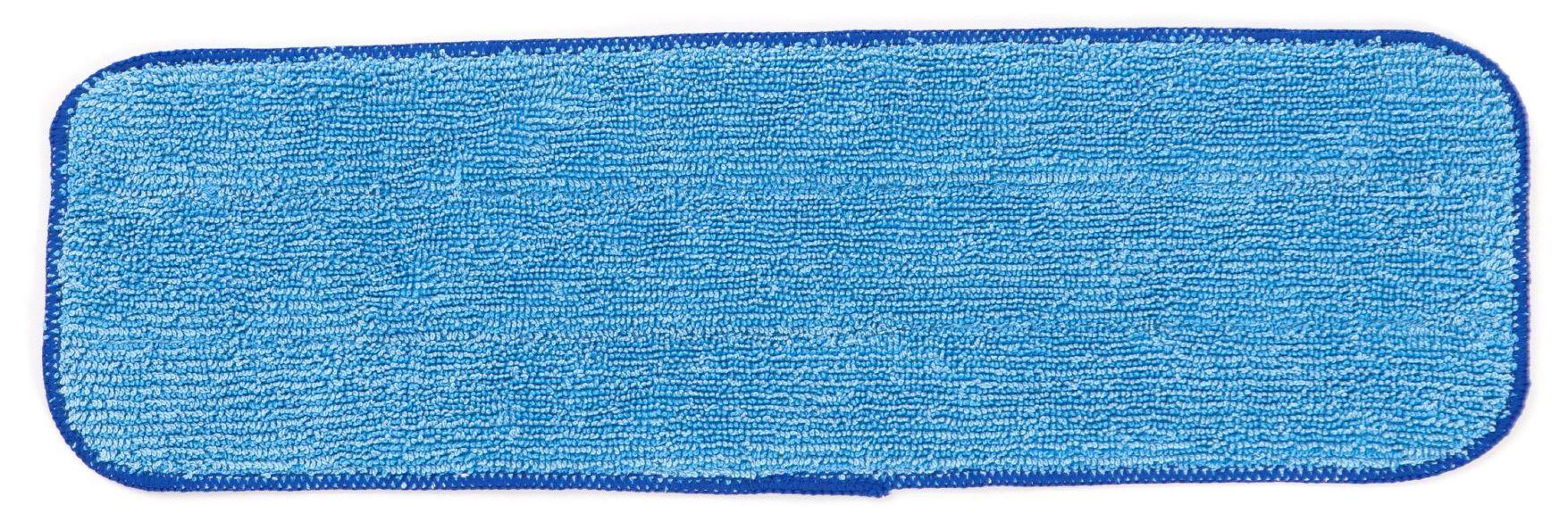 RECAMBIO MOPA DE MICROFIBRA M101 AZUL