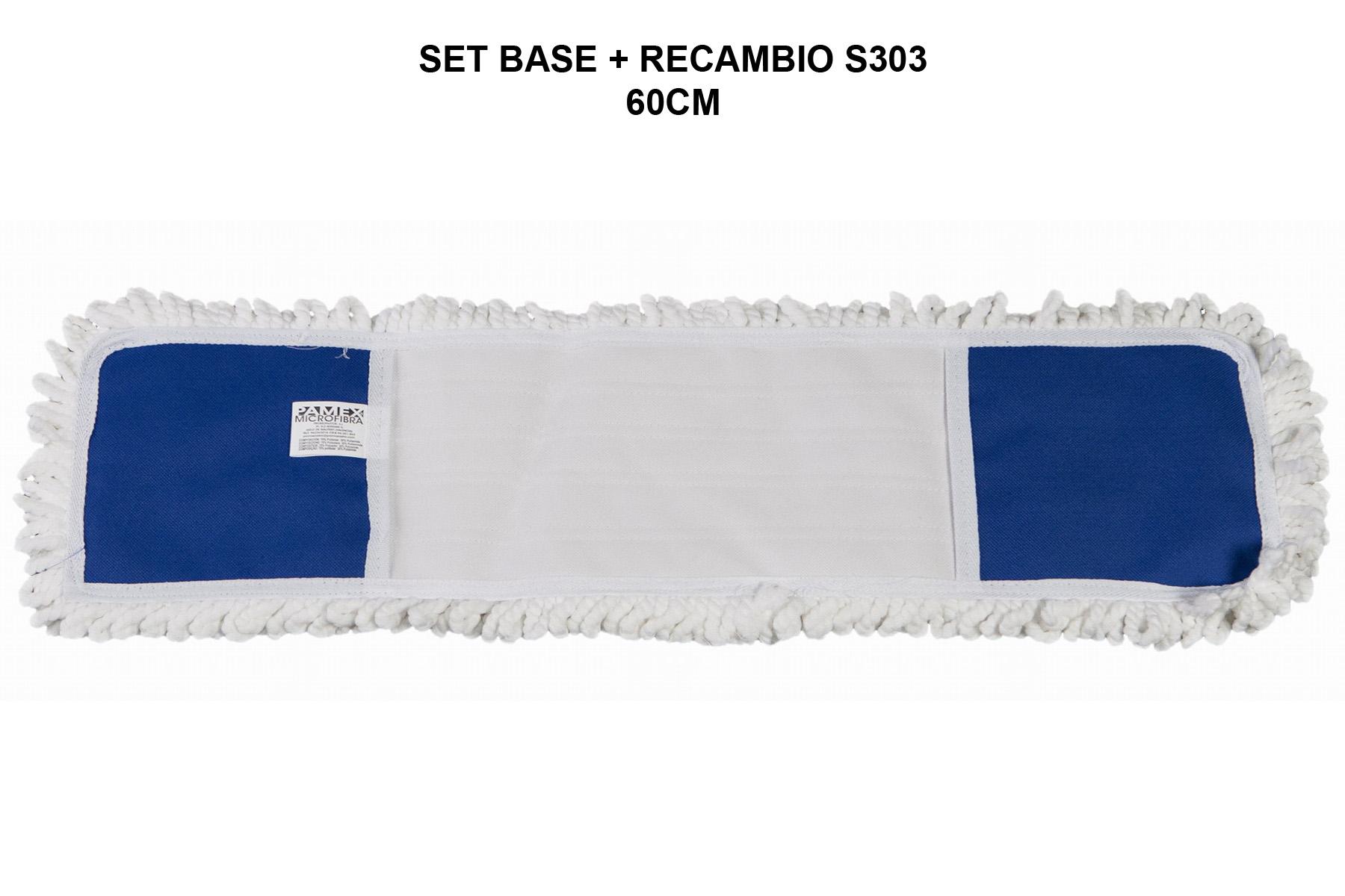 RECAMBIO MICROFIBRA S303 60CM