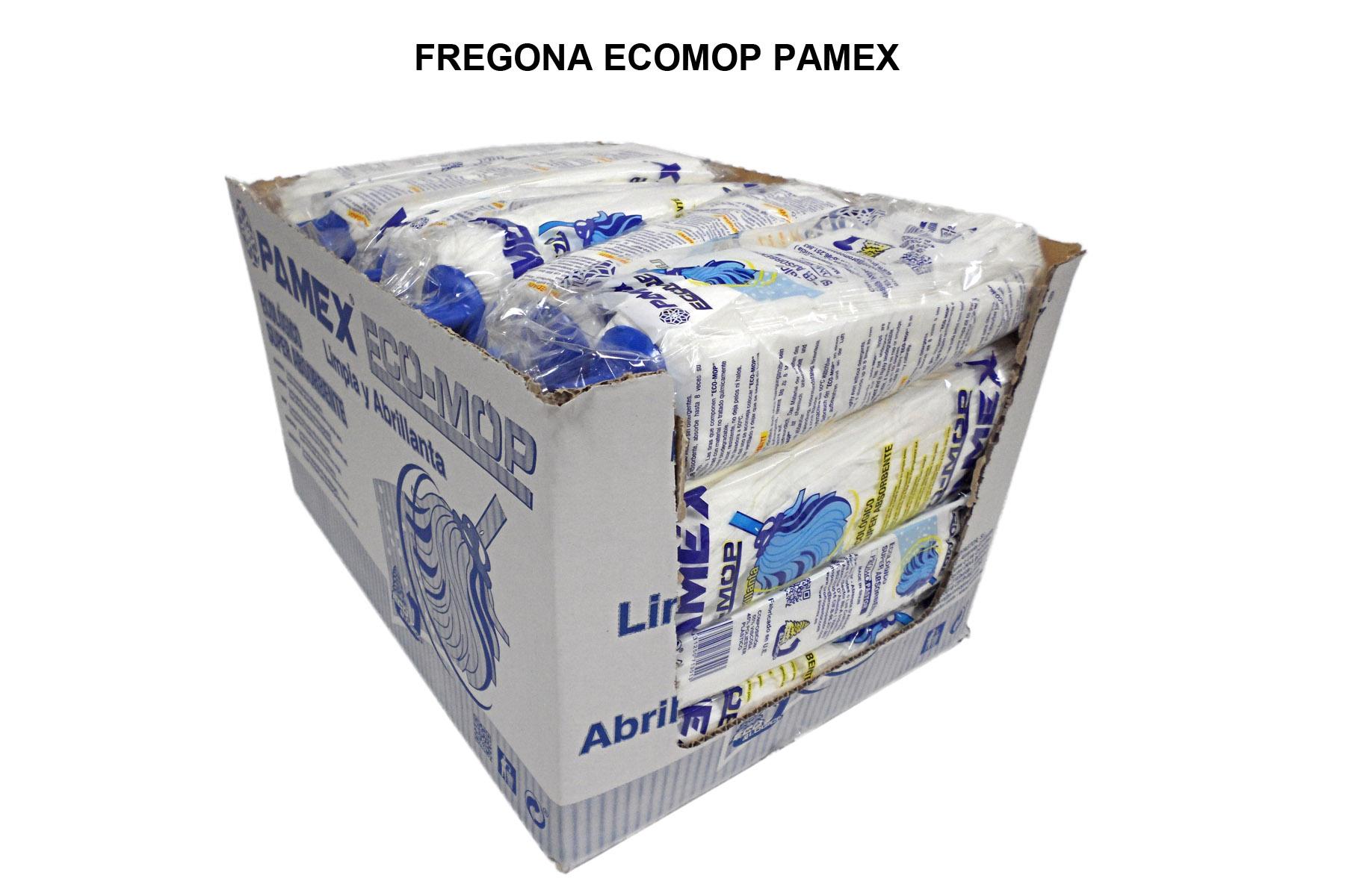 FREGONA ECOMOP PAMEX