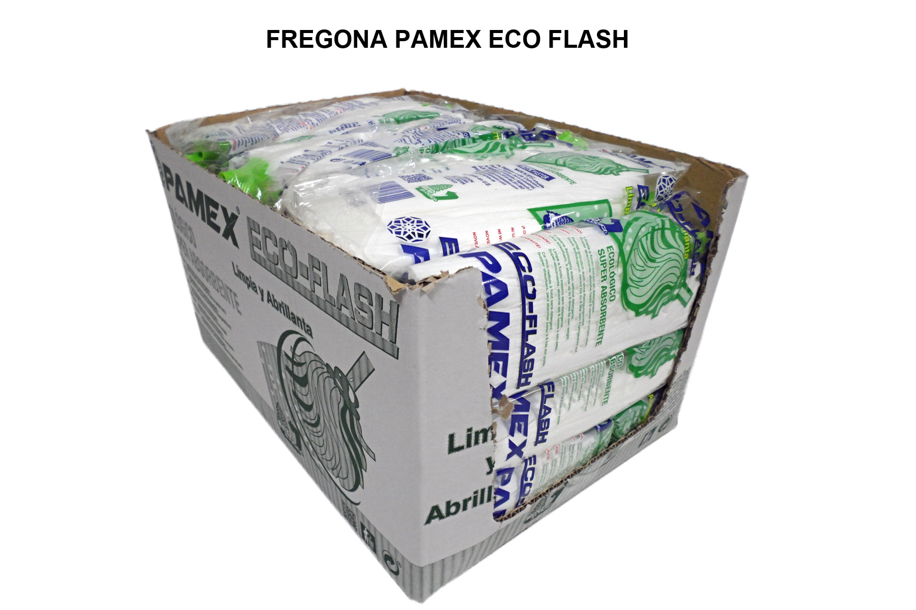 FREGONA PAMEX ECO FLASH