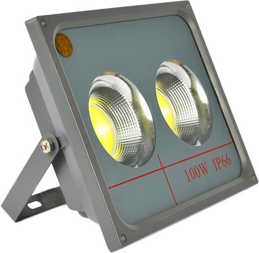 FOCO LED MOD 2 100W LUZ FRIA